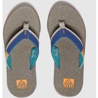 Reef Stone Fanning Low Sandals