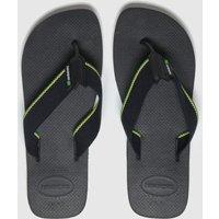 Havaianas-Black-Urban-Brasil-Sandals