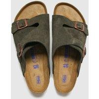 Birkenstock Brown Zurich Sandals