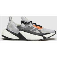 Adidas-Light-Grey-X9000l4-Trainers
