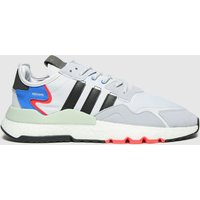 Adidas-Light-Grey-Nite-Jogger-Trainers
