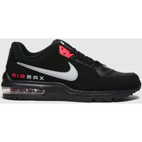 Nike-Black-and-Red-Air-Max-Ltd-3-Trainers