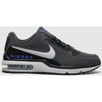 Nike Dark Grey Air Max Ltd 3 Trainers