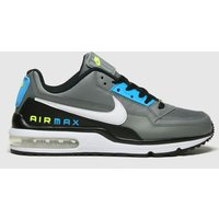 Nike-Grey-and-Black-Air-Max-Ltd-3-Trainers
