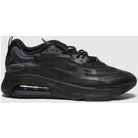 Nike-Black-Air-Max-Exosense-Trainers