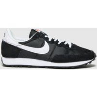 Nike-Black-and-White-Challenger-Og-Trainers