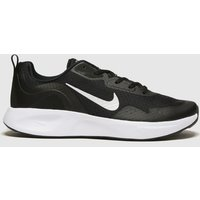 Nike-Black-and-White-Wearallday-Trainers