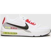 Nike-White-Air-Max-Ltd-3-Trainers