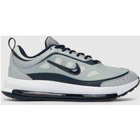 Nike Light Grey Air Max Ap Trainers
