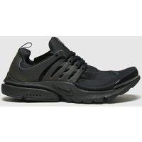Nike-Black-Air-Presto-Trainers
