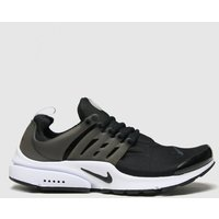 Nike-Black-and-White-Air-Presto-Trainers