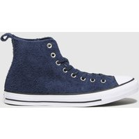 Converse-Navy-Mountain-Hi-Trainers