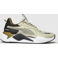 PUMA Natural Rs-x Core Trainers