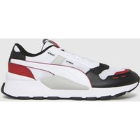 PUMA-White-and-Black-Rs-2-0-Trainers