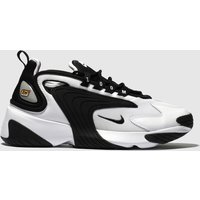 Nike-White-and-Black-Zoom-2k-Trainers
