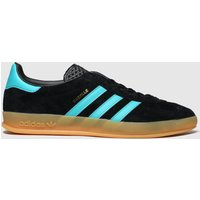 Adidas-Black-And-Blue-Gazelle-Indoor-Trainers
