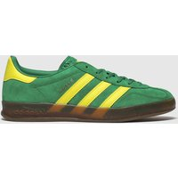 Adidas-Green-Gazelle-Indoor-Trainers
