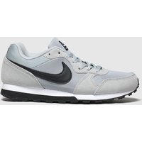 Nike-Grey-and-Black-Md-Runner-2-Trainers