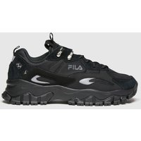 Fila-Black-Ray-Tracer-Tr-2-Trainers