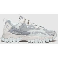 Fila-Grey-Ray-Tracer-Tr-2-Trainers