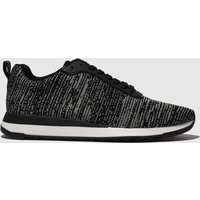 PAUL-SMITH-SHOE-PS-Black-Rappid-Trainers