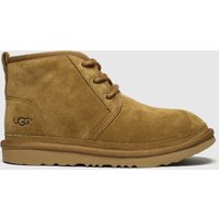 Ugg Tan Neumel Ii Boots Youth