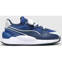 PUMA Blue Rs 9.8 Player Trainers Toddler
