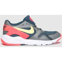 Nike Navy & Orange Ld Victory Yth Trainers Youth