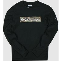 Clothing-Columbia-Black-Lookout-Point-Ls-Tee