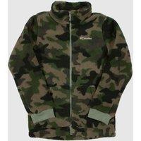 Clothing-Columbia-Khaki-Boys-Fleece-Full-Zip