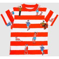 Vans-White-and-Red-Wheres-Waldo-Tshirt