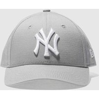 Accessories New Era Grey Kids Ny Yankees 9forty