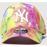 Accessories New Era Multi Kids Ny Yankees 9forty