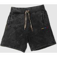 Clothing Converse Black Pride Bermuda Short