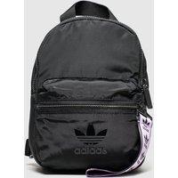 Accessories Adidas Black & Purple Mini