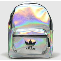 Accessories Adidas Silver Classic Backpack
