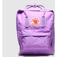 Accessories Fjallraven Purple Kanken