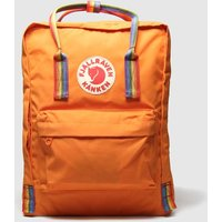 Accessories Fjallraven Orange Kanken