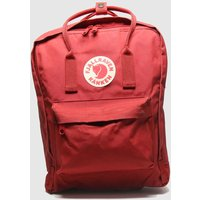 Accessories Fjallraven Red Kanken