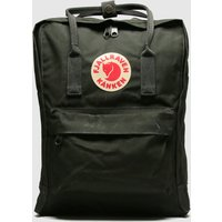 Accessories Fjallraven Dark Green Kanken