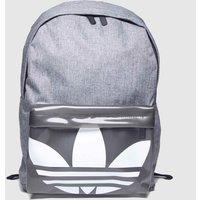 Accessories Adidas Grey Classic Backpack