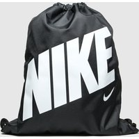 Accessories Nike Black & White Kids Graphic Gym Sack