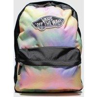 Accessories Vans Multi Realm Backpack