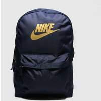Accessories-Nike-Navy-and-Gold-Heritage-2-0-Backpack