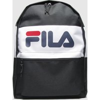 Accessories Fila Black Arda 2 Backpack
