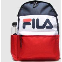 Accessories Fila Navy & Red Ardam