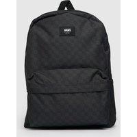 Accessories Vans Black & Grey Old Skool Iii Backpack