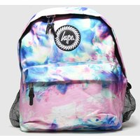 Accessories Hype Pink Backpack With Bottle Hold