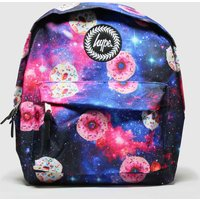 Accessories Hype Multi Donut Galaxy Backpack