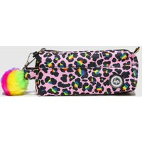 Accessories Hype Multi Rainbow Pencil Case